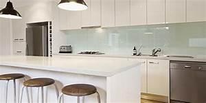 Glass Splashbacks & Kitchen Splashbacks O'Brien® Glass