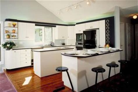 kitchen island spacing how to install electric outlets on a kitchen island home