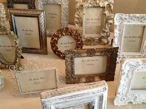 wedding place card holder ideas archives the clubhouse With wedding place cards photo frames