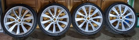View Tesla 3 Tires For Sale Gif