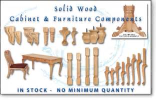 wooden kitchen island legs wood products made solid wood furniture and cabinet components from tennessee