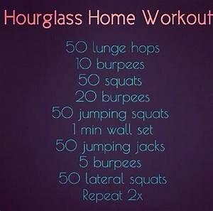Hourglass Workout | www.pixshark.com - Images Galleries ...
