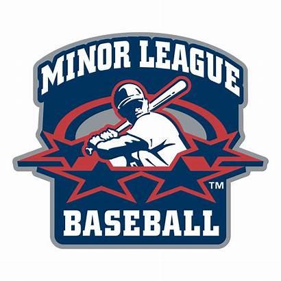 Baseball League Minor Transparent Logos Teams Vector