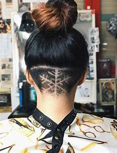 Hairstyles For Women Over 30 The Undercut Hairstyles