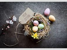 Vorlage Ostergrüße Zauberhafte Texte und Sprüche zu Ostern