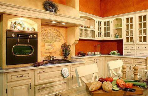 orange kitchens ideas orange kitchen colors 20 modern kitchen design and