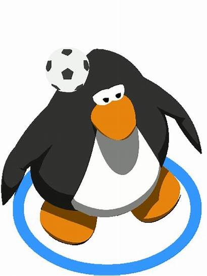 Soccer Dance Ball Messi Gifs Special Penguin