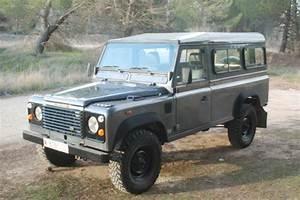 1990 Land Rover Defender 110 Lhd 200 Tdi For Sale