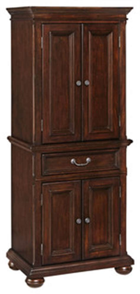 cabinet drawers kitchen colonial classic pantry traditional pantry cabinets 6501