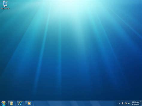 post it windows 7 bureau microsoft windows 7 m3 build 6933 screenshots
