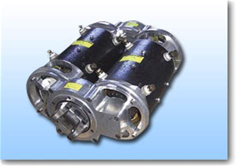 Electric Car Motor by Do The Motors Or Engines Of Totally Electrical Vehicles