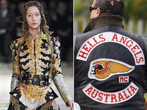 hells angels motorcycle gang settles lawsuit