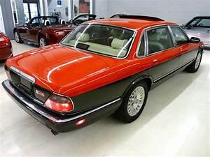 1997 Used Jaguar Xj Vanden Plas At Luxury Automax Serving