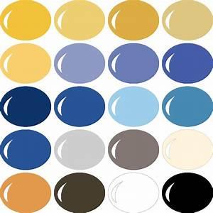 InVue Color Palette Classic Hanukkah Pazzles Craft Room