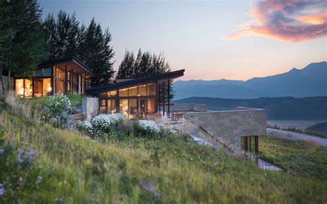 Home Design In Harmony With Nature : Homes In Harmony With Nature