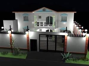 plans de maison 1416 en duplex idees novatrices de la With plan maison 3d gratuit 9 actualites 3cb constructeur et prommoteur immobilier