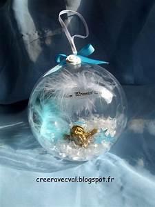 Ma Premiere Boule De Noel : ma premiere boule de noel boule de sapin blanche klicit ~ Teatrodelosmanantiales.com Idées de Décoration