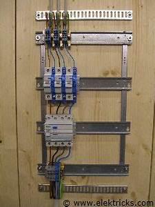 Fi Schalter Anklemmen : elektro wohnungsverteilung prinzip 009 ~ A.2002-acura-tl-radio.info Haus und Dekorationen