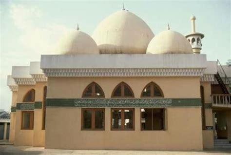 Thousand Lights Mosque, Chennai (madras) Tripadvisor