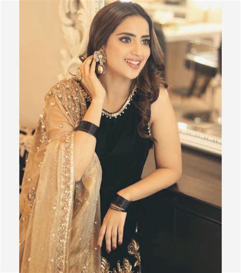 latest beautiful clicks  saboor aly pakistani drama