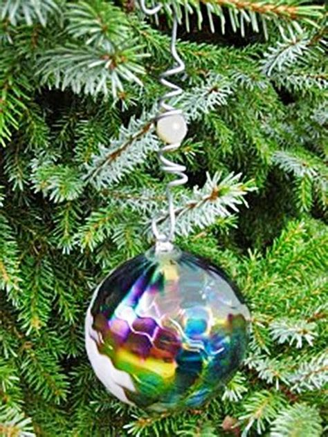 30 unique christmas tree decoration done