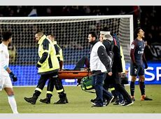 Neymar injury will need surgery and he is out for six