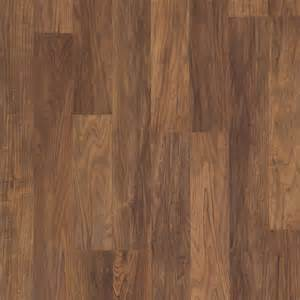 shop style selections walnut wood planks laminate sle at lowes com