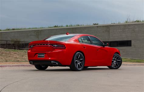 2015 Dodge Charger R/t Photos, Specs And Review