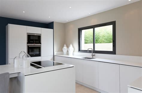 baie de cuisine rafflin alu pvc construction neuve maison