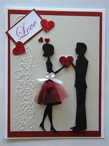 card love valentine | Karten | Pinterest | Cricut ...