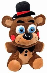 Funko Five Nights at Freddy's FNAF Toy Freddy (GameStop ...