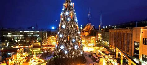Kerstmarkt Dortmund - Data en Openingstijden 2020