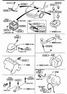 Mazda 626 Relay  Circuit  Main  Circuitmain