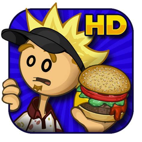 jeux de cuisine papa louie pancakeria télécharger papa 39 s burgeria hd pour macos sur l 39 app store jeux
