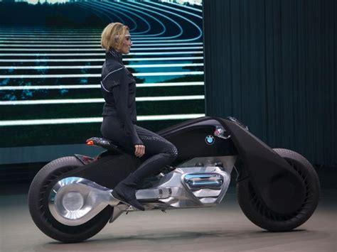 Bmw Concept Bike by Bmw S Motorrad Vision Next 100 Concept