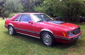 1980 Mustang - Muscle Car Facts