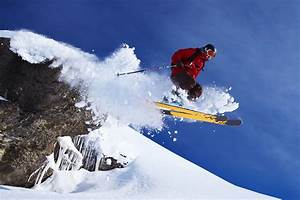 Swiss Ski Resorts Could See 70  Drop In Snow Cover As