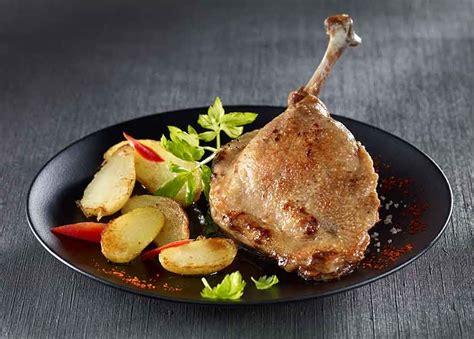 cuisse de canard confite 1cuisse 700g