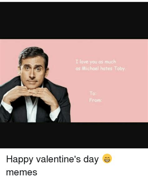 Happy Valentines Day Meme - 25 best memes about happy valentines day meme happy valentines day memes
