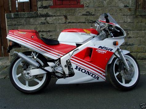 amazing honda nsr honda nsr250 classic bike gallery classic motorbikes