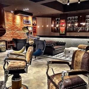 Design Shop 23 : best 25 classic barber shop ideas on pinterest barber shop nyc old school barber shop and ~ Orissabook.com Haus und Dekorationen