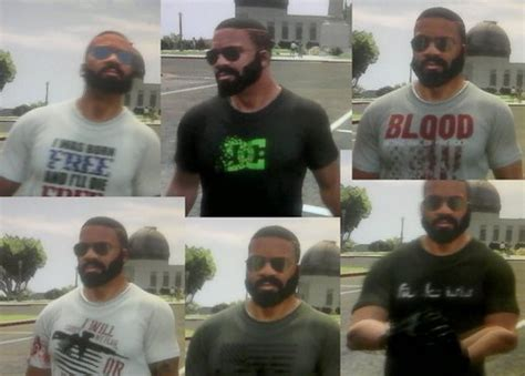 gta 5 hair cuts mods and downloads gtainside com