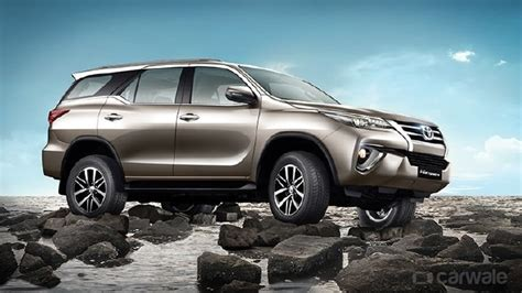 Toyota Fortuner Picture by 2016 Toyota Fortuner Picture Gallery Carwale