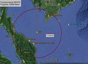 Erdkrümmung Berechnen : was geschah mit flug mh370 seite 824 allmystery ~ Themetempest.com Abrechnung