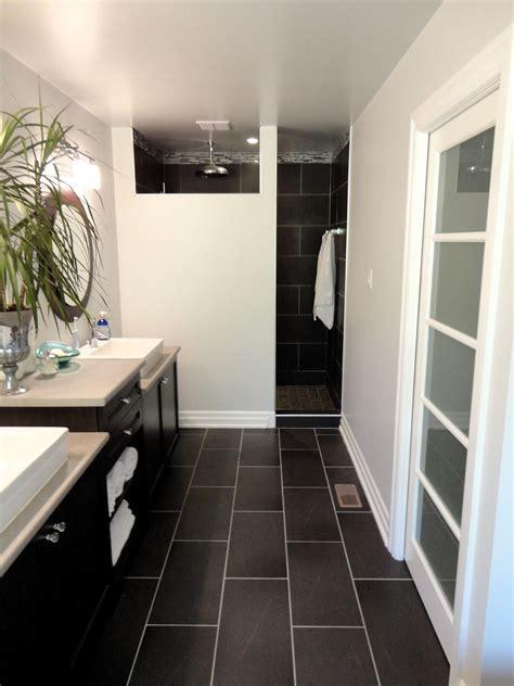 My Master Bathroom Modern & Budget Friendly