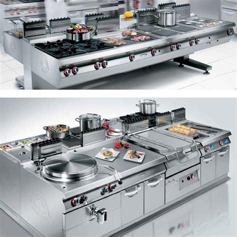 cuisine professionnel un guide de base pour l achat de materiel de cuisine