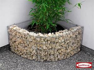 Galets Blancs Pour Jardin Pas Cher : delightful mur en galets grillage 7 cloture de jardin en ~ Dailycaller-alerts.com Idées de Décoration