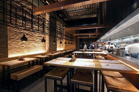 New York Interiors by Wagamama S New York Restaurant Design Insider