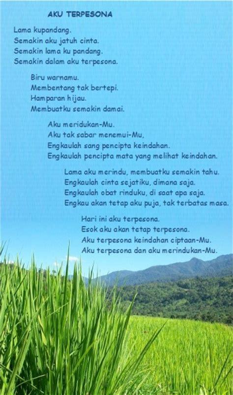 contoh pantun  puisi ppuippippyhytut