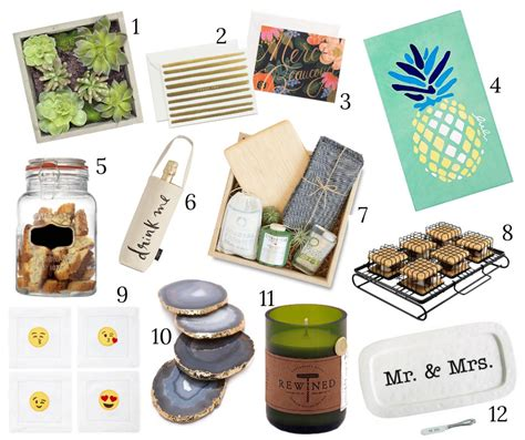 hostess gifts borrowed heaven summer hostess gift ideas